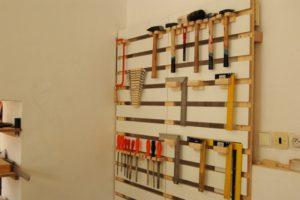ruční nářadí a měření
